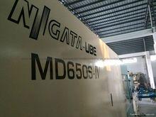 Niigata MD650S-IV Injection Mol