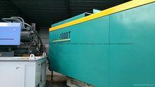 Chuan Lih Fa CLF-1000T Injectio