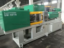 Taiwan Chen Hsong SM90TS Inject