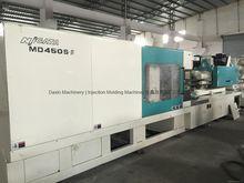 Niigata MD450S-IV Injection Mol