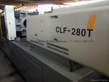 Chuan Lih Fa CLF-280T Injection