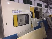 Toshiba IS1300DF Injection Mold