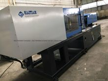 Haitian MA200 Injection Molding