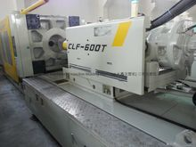 Chuan Lih Fa CLF-600 Injection