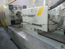 Chuan Lih Fa CLF-600 Injection
