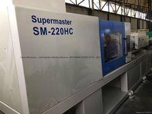 Chen Hsong Super Master SM220HC