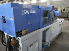 JSW J50EIII Injection Molding M