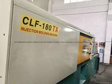Chuan Lih Fa CLF CLF-180TX Inje