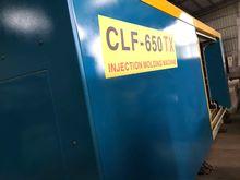 Chuan Lih Fa CLF-650TX Injectio