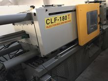 CLF CLF-180T Injection Molding