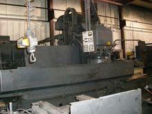 Used Mattison SS 400