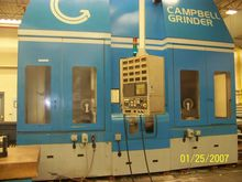 Used 2001 Campbell 1