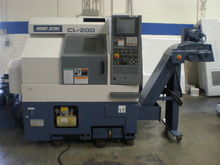 Used Mori-Seiki CL -