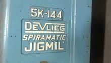 DeVlieg 5K-144