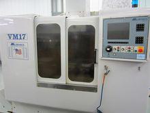 Milltronics VM17