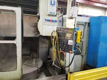 Used Toshulin SKS 20