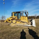 2005 CATERPILLAR D6R XL