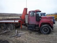Used 1976 MACK R686S