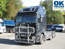 2013 Iveco AS440S50TYPT