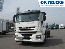 2012 Iveco Stralis AT440S36T/P,