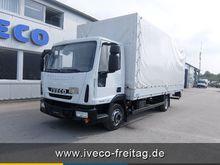 2011 Iveco EuroCargo 75E18 Prit