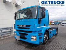 2012 Iveco AT440S42T/PSL ADR