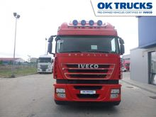 2012 Iveco AS440S46 TPE