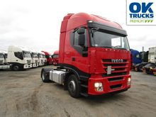2012 Iveco AS440S42TP