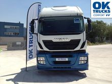 2013 Iveco AT440S46T/PHR aut in