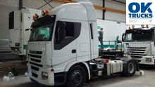 2011 Iveco AS440S42TPE