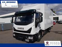 2016 Iveco Eurocargo 80E21/P Ko