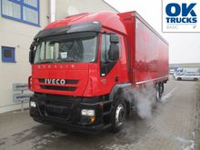 2012 Iveco AT260S42Y/FP-D