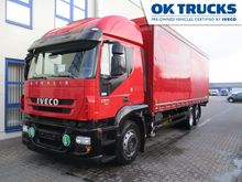 2011 Iveco AT260S42Y/FP-D