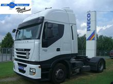 2011 Iveco Stralis AS440S42TP A