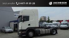 2011 Scania R420 LA4X2MNA   H/N