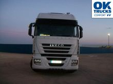 2011 Iveco AS440S50TP E