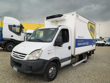 2009 Iveco DAILY 50C15