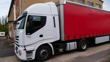 2012 Iveco AS440S42TP ECO mit S