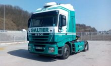 2007 Iveco STRALIS AS440S50T/P