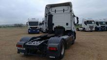 2012 Iveco AT440S46T/P Cb aut E