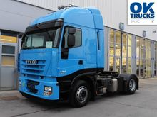 2010 Iveco AS440S45TP E5 Intard