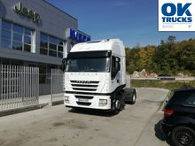 2009 Iveco AS440S42TP