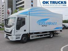 2017 Iveco Euro Cargo 120EL21/P