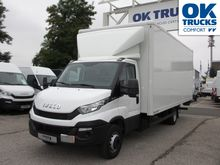 2015 Iveco Daily 70C17A8/P Koff