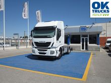 2013 Iveco AS440S50T/P