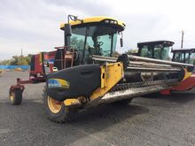 2009 NEW HOLLAND H8040