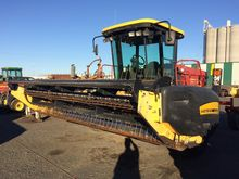 2004 NEW HOLLAND HW300