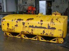 Esterer Tank / Stahl #1087