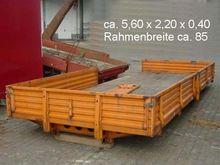 - SK / Pritschenaufbau #1089