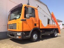 2006 MAN TGL / 8.180 BB 4x2 / 4